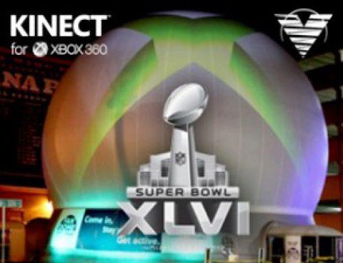 Super Bowl 2012 Microsoft – VIM