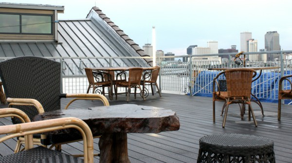 eclectic-interior-design-in-a-loft-apartment-exterior-roof-seating-area