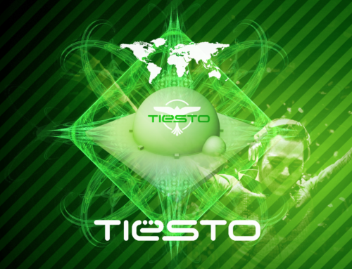 Tiesto Dome Tour