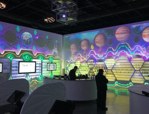Doobie Nights – Immersive Retail Experience